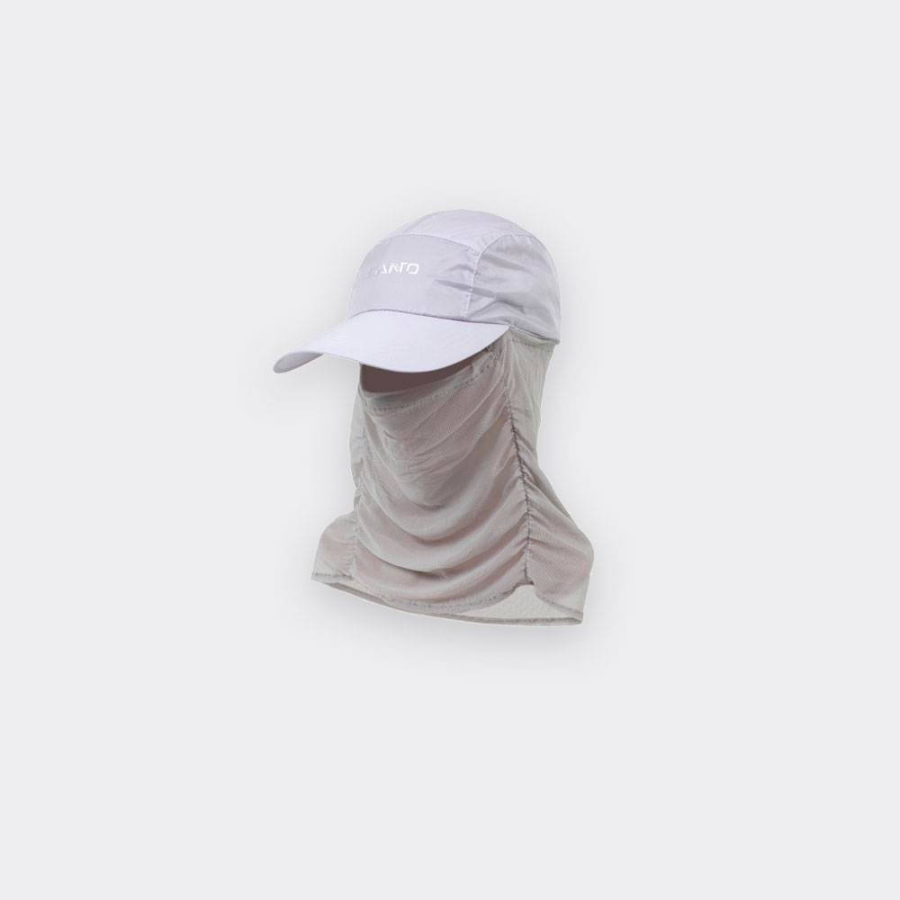 Sun hat store white walker Outdoor Hiking Camping Visor Hat UV Protection Face Neck Cover Fishing Sun Protection Cap